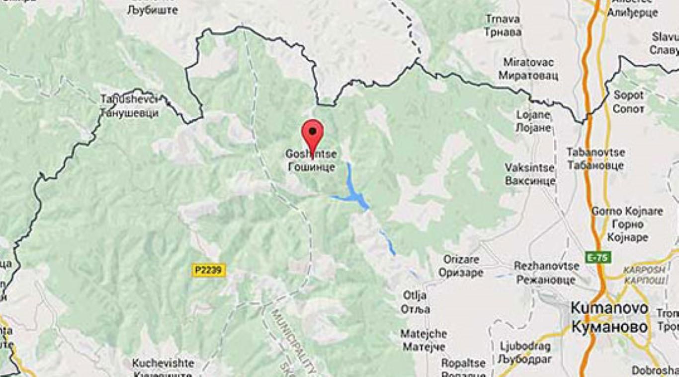 Котевски: Се обезбедуваат услови за увид во караулата Гошинце