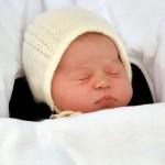 ФОТОГАЛЕРИЈА: Првите фотографии од ќерката на Вилијам и Кејт
