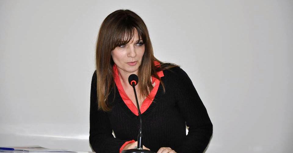 Татјана Алексиќ: Први мај - ден на прасето