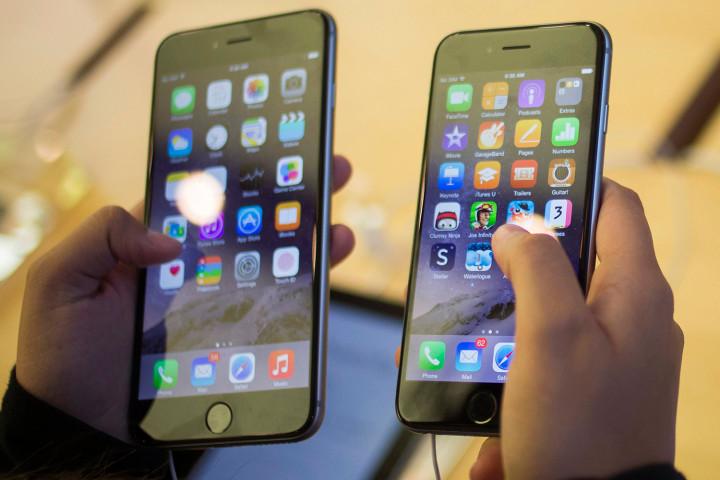 Apple го подготвува новиот iPhone 6S