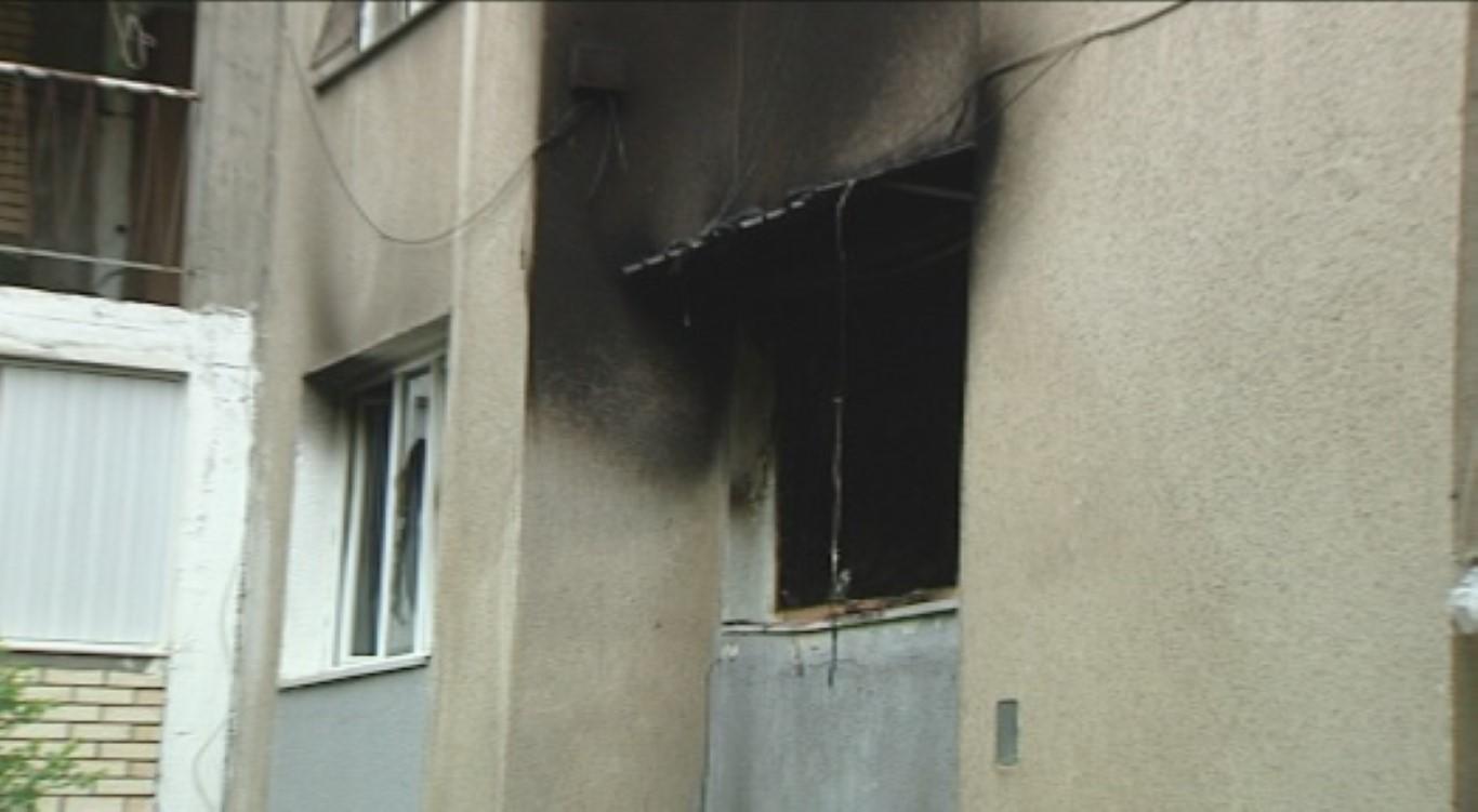 Деветгодишно девојче изгоре во пожар