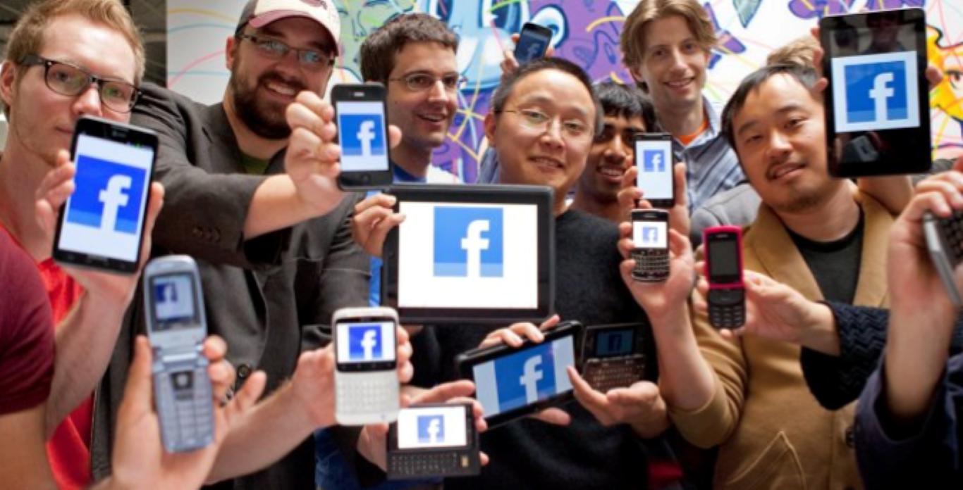 Истражување: Фејсбук ги прави луѓето среќни