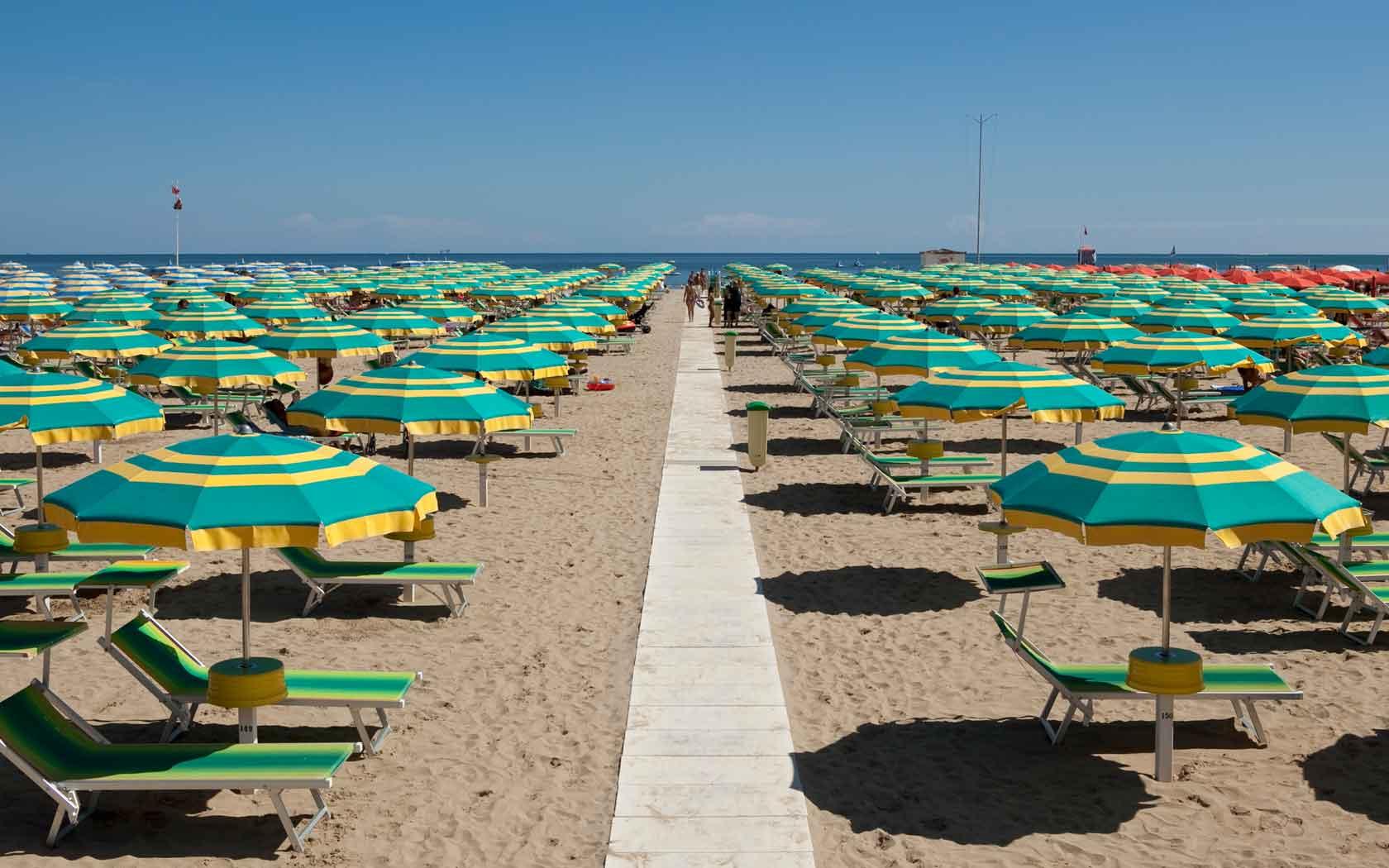 Поминете го вашиот летен одмор во Римини