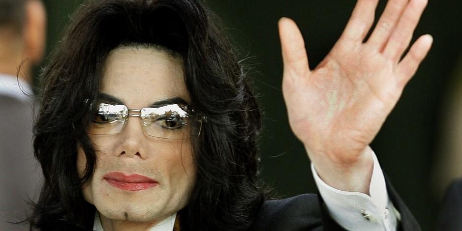 Пронајдени 20 недовршени песни од Мајкл Џексон