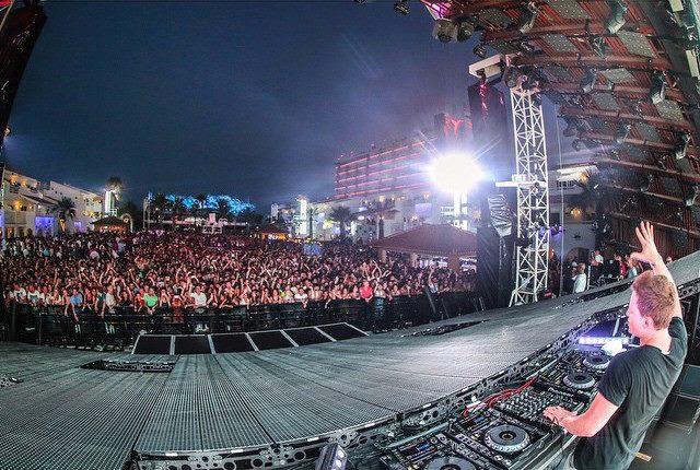 Охрид подготвен за најголемата журка: Започнува Хајнекен Грин Бич Фестивал