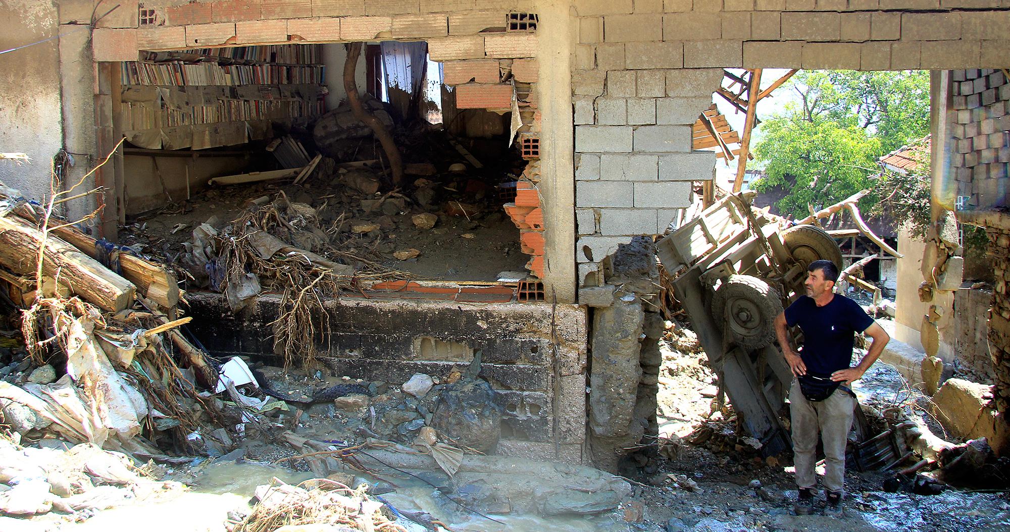 Ден на жалост во Тетово