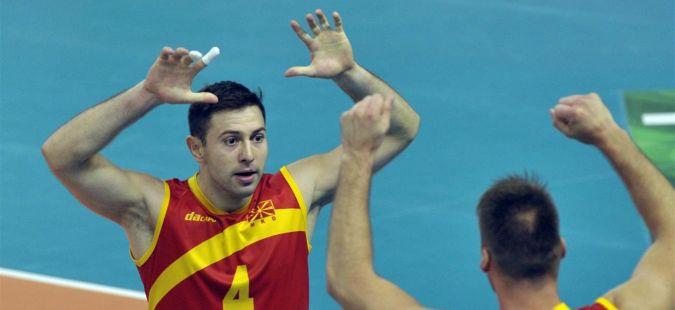 Никола Ѓорѓиев: Немаме големи играчи, победивме дека игравме како тим
