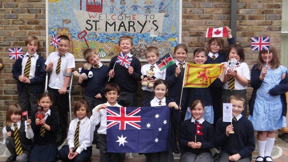 Англиските ученици се меѓу најнесреќните деца во светот