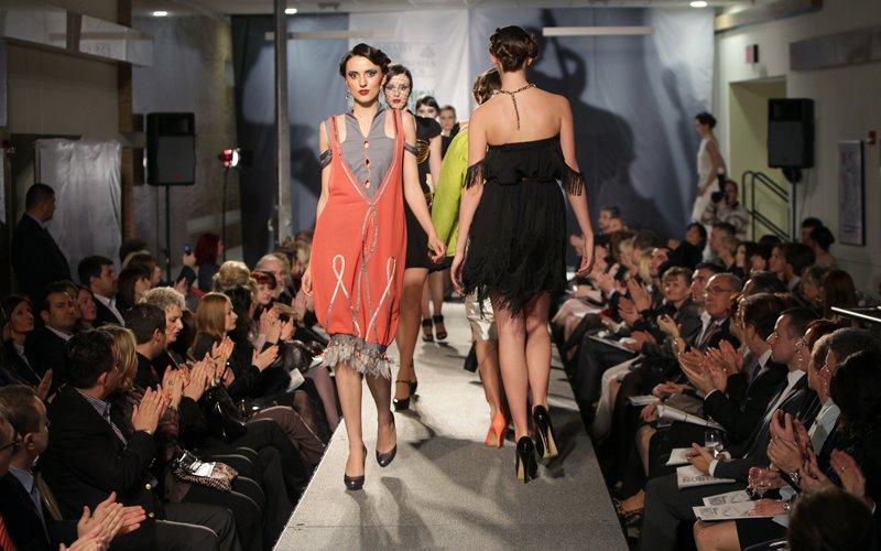 "12-то издание на Моден викенд Скопје под мотото ""Мода и културно наследство"""