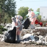 """ФОТОГАЛЕРИЈА: Спроведена четвртата акција """"Македонија без отпад 2015"""""""