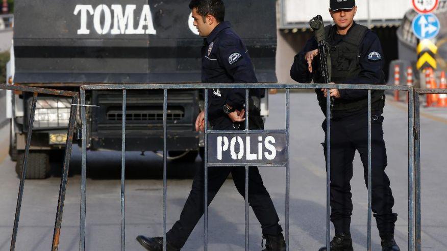 Нападот во Анкара бил планиран од разузнавањето на Асад, а извршен од ПКК