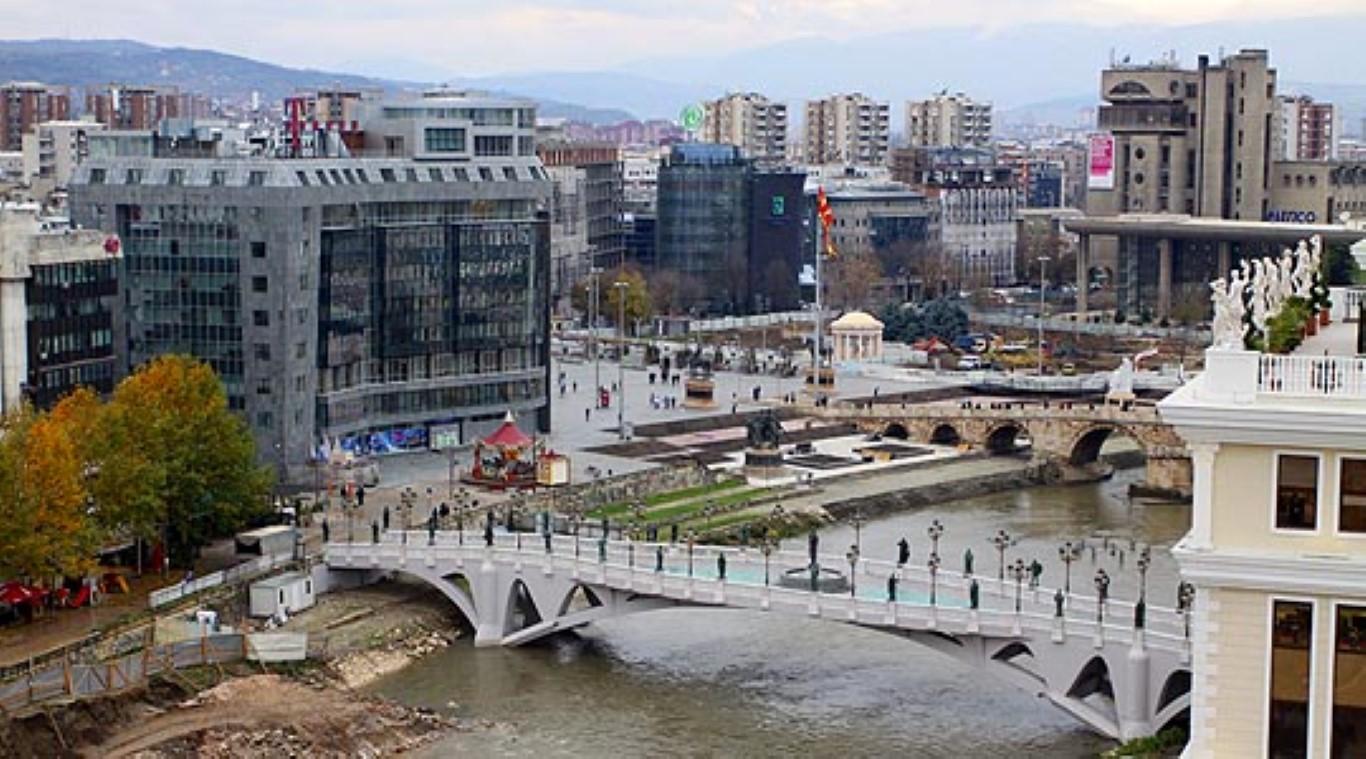 Кризниот штаб на Град Скопје ја следи состојбата со врнежите