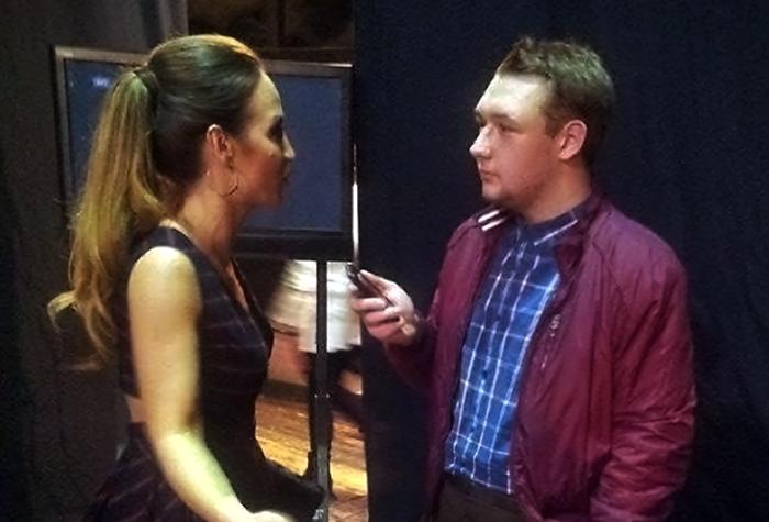 """Јелена Томашевиќ за Популарно.мк: """"Наскоро најавувам голем концерт во Македонија!"""""""
