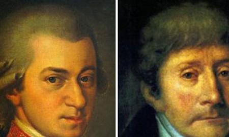 Пронајдена изгубената композиција на Моцарт