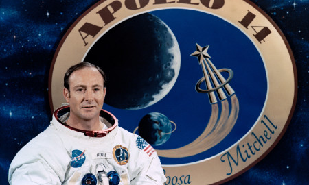 Почина астронаутот Едгар Мичел