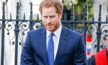 Хари: Кралицата Елизабета ми е шеф, а само понекогаш баба