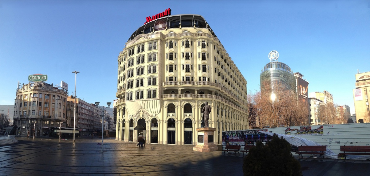 Skopje Marriott (2)
