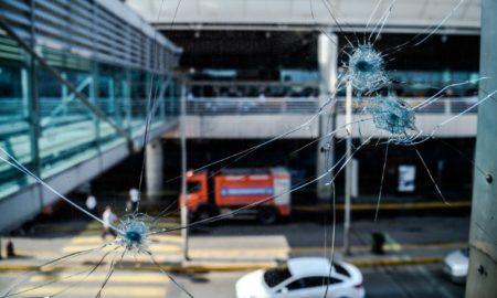 """УТРО ПО ЕКСПЛОЗИЈАТА: 36 загинати и 147 ранети во нападот на истанбулскиот аеродром """"Ататурк"""""""
