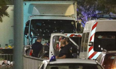 Најмалку 84 луѓе загина во нападот во Ница
