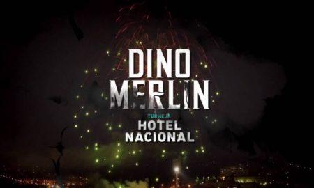 Дино Мерлин го обединува Балканот во Охрид