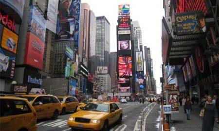 Таксистите во Њујорк не мора да знаат англиски јазик