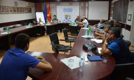 Град Скопје ќе додели по 3.000 евра за семејствата на загинатите во невремето
