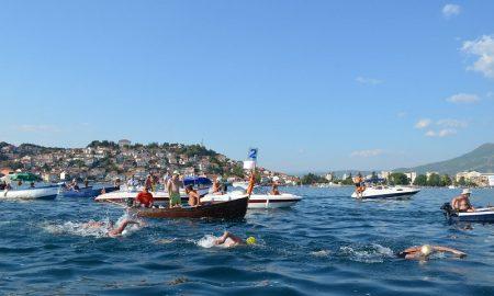 Светската пливачка елита е дел од 30-то издание на Охридски маратон кое ќе се одржи во саботa