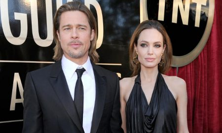 Анџелина Џоли се разведува од Бред Пит?