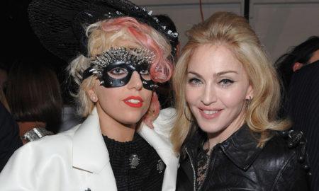 ПОРАДИ ПЛАГИЈАТ НА ПЕСНА: Лејди Гага не сака да ја споредуваат со Мадона (ВИДЕО)