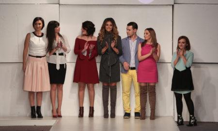 ТРИ ДЕНА ВО ДУХОТ НА МОДАТА: Вчеравечер се затвори 14. издание на Моден викенд Скопје