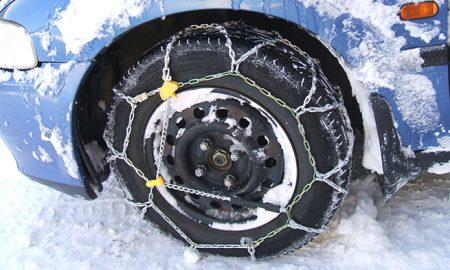 Од 15 ноември задолжителна зимска опрема за возилата