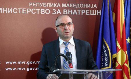 ЧАВКОВ: Уапсени две лица од Скопје за тероризам и поврзаност со ИСИС