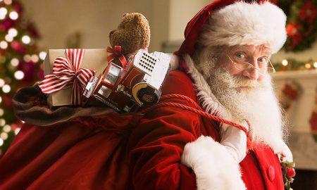Приказната за Дедо Мраз може да го наруши односот родител - дете