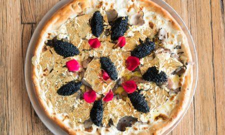 АКО СТЕ ГЛАДНИ: Пица која чини 2.000 долари