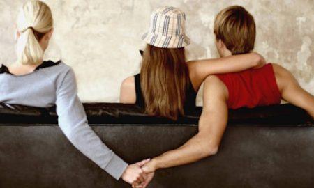 Три лажни признаци на вљубеност