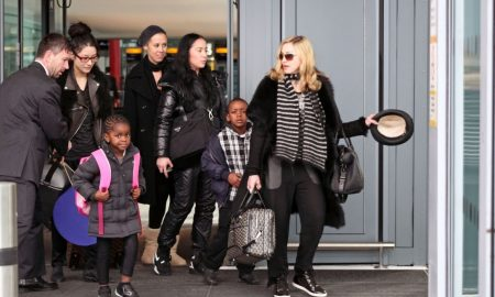 Мадона посвојува уште две деца од Малави