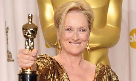 Мерил Стрип една од водителите на доделувањето на Оскар
