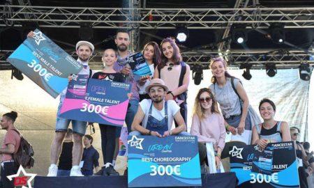 Македонските хип хоп танчери светски вице-шампиони