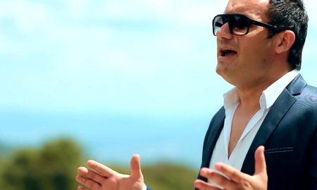 """Новата песна """"Пуста да остане таа печалба"""" како најава за двомесечната турнеја на Јордан Митев"""