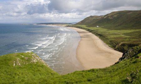 Прогласена најубавата плажа во Европа