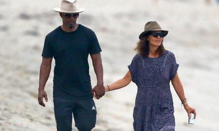 Конечно фотографирана најтаинствената двојка во Холивуд