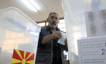 Тепачка на изборно место во Бутел, прекинато гласањето во Аеродром