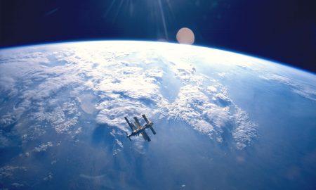 """Тихиот Океан - """"депонија"""" за вселенски летала"""
