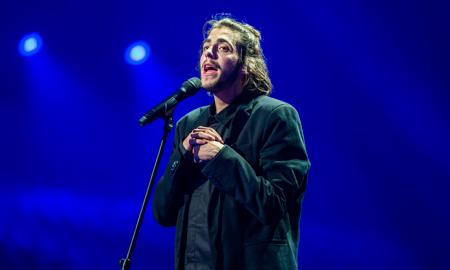 Салвадор Собрал, победникот на Евровизија, доби ново срце