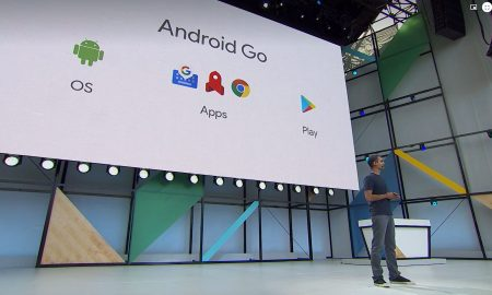 Андроид Гоу - оперативен систем за послаби смартфони