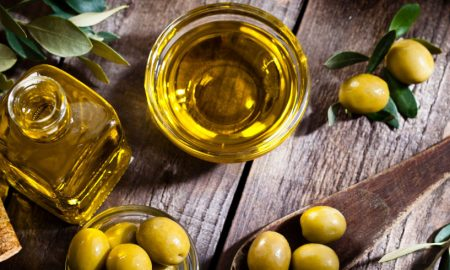 Во Грција се забранува користење наливно масло во рестораните