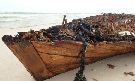 Пронајден мистериозен брод по кој се трагало 160 години
