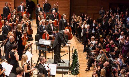 Пијанистичкиот виртуоз Даниел Харитонов настапува со Македонската филхармонија