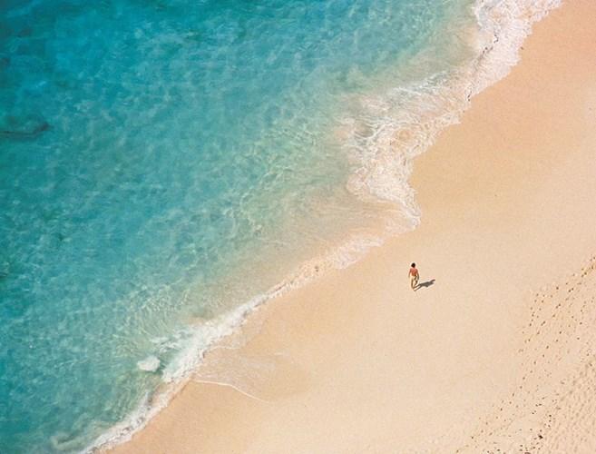Одмор на Бермудите