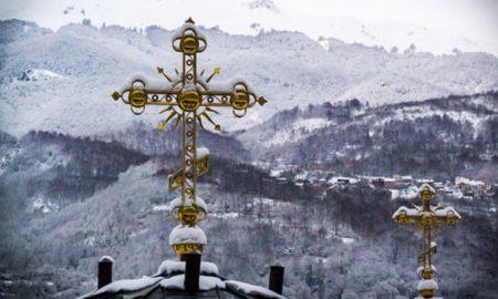 Прочка - празник за проштевање и очистување од гревовите (ВИДЕО)